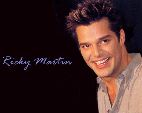 Ricky Martin Songs List