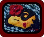 LOLITA GLAMOUR Morena flamenca (L2)