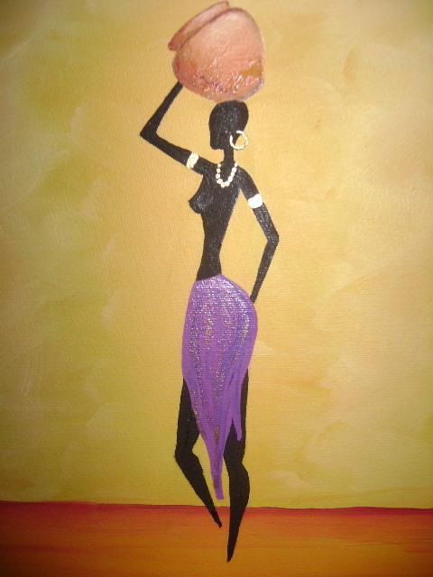 Fragmentos Africanas
