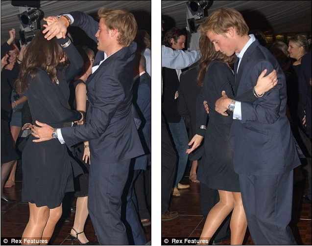 who is prince william getting married to kate middleton ex boyfriend rupert finch. son ancien petit ami rupert