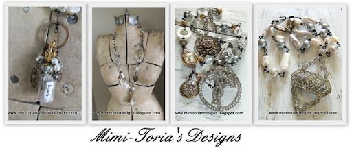 Mimi-Toria's Designs