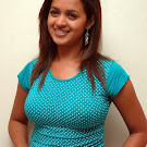 Bhavana in Jeans Spicy  Photoshoot