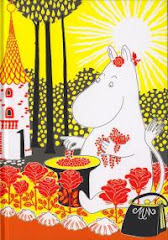 MOOMIN MOTHER