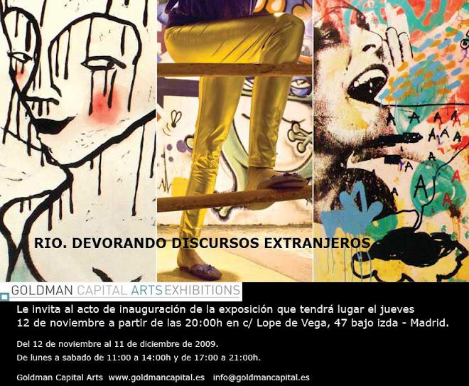 expo Madrid