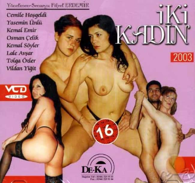 Şahink nın ilk porno filmi  Sürpriz Porno Hd Türk sex sikiş
