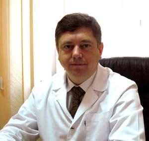 Богомол Анатолий Григорьевич
