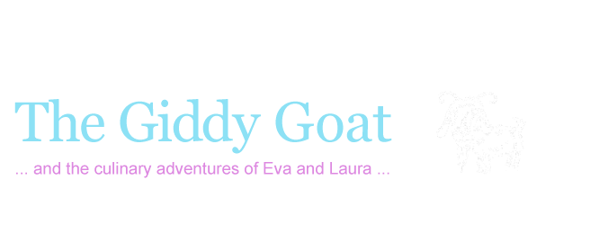 The Giddy Goat