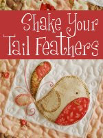 Tailfeathers