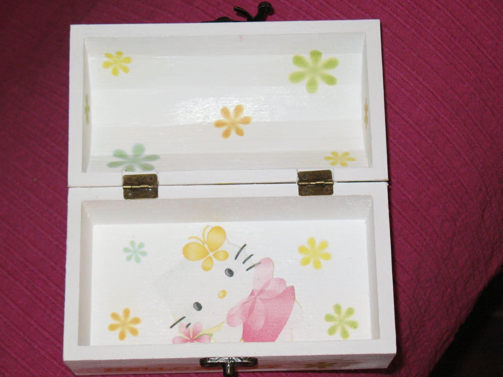 meu Hobby: Caixas de madeira em forma de Arca/Baú #702439 1600x1200