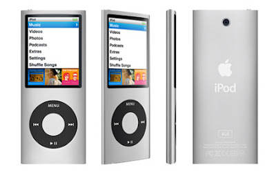 ipod With Camera