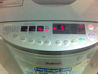 washing machine japanese brand