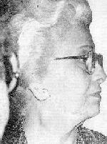 En homenaje a Luz Machado