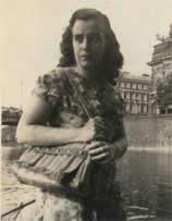 En Homenaje a Ida Gramcko