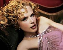 Nicolle Kidman