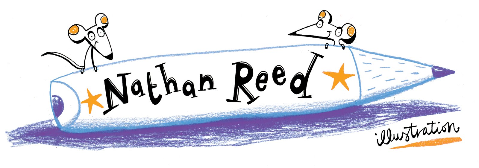 Nathan Reed Illustration