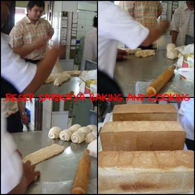 Resep Roti Gandum | officialannakendrick.com