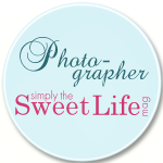 Simply the Sweet Life Magazine!!