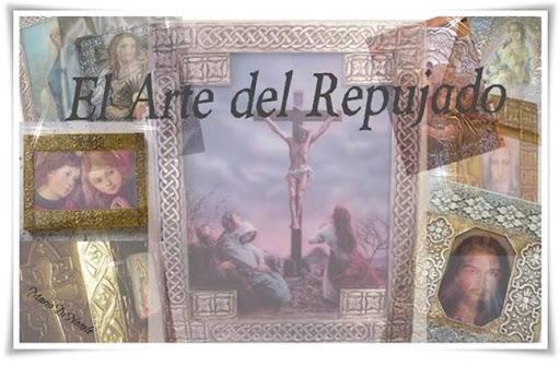 El Arte del Repujado