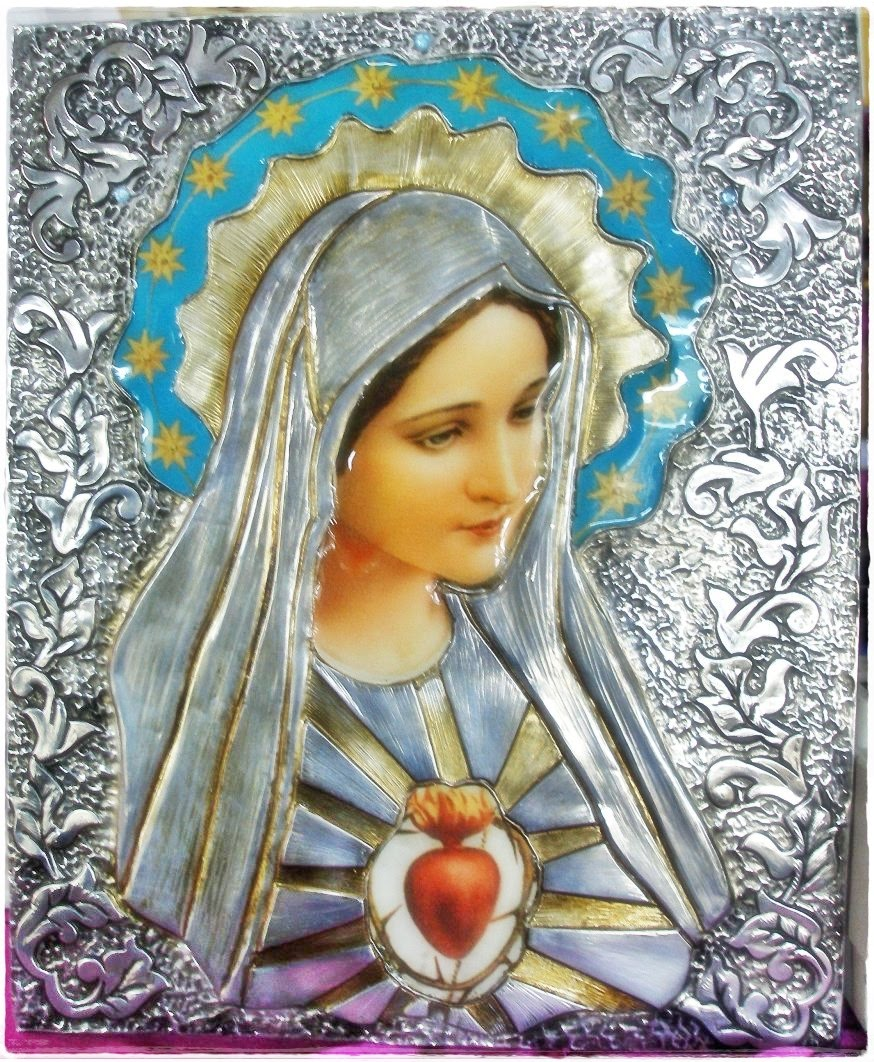 Corazón de la Virgen