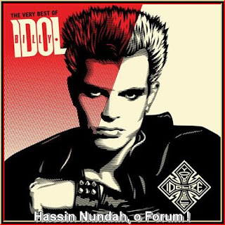 Billy Idol/Billy Idol (2008)
