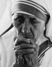 Teresa de Calcuta (1910-1997)