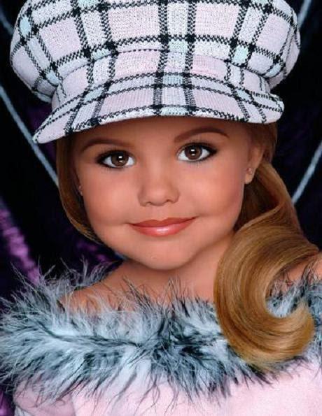 Nancy Power Makeup Artist Glitz Beauty Pageants What