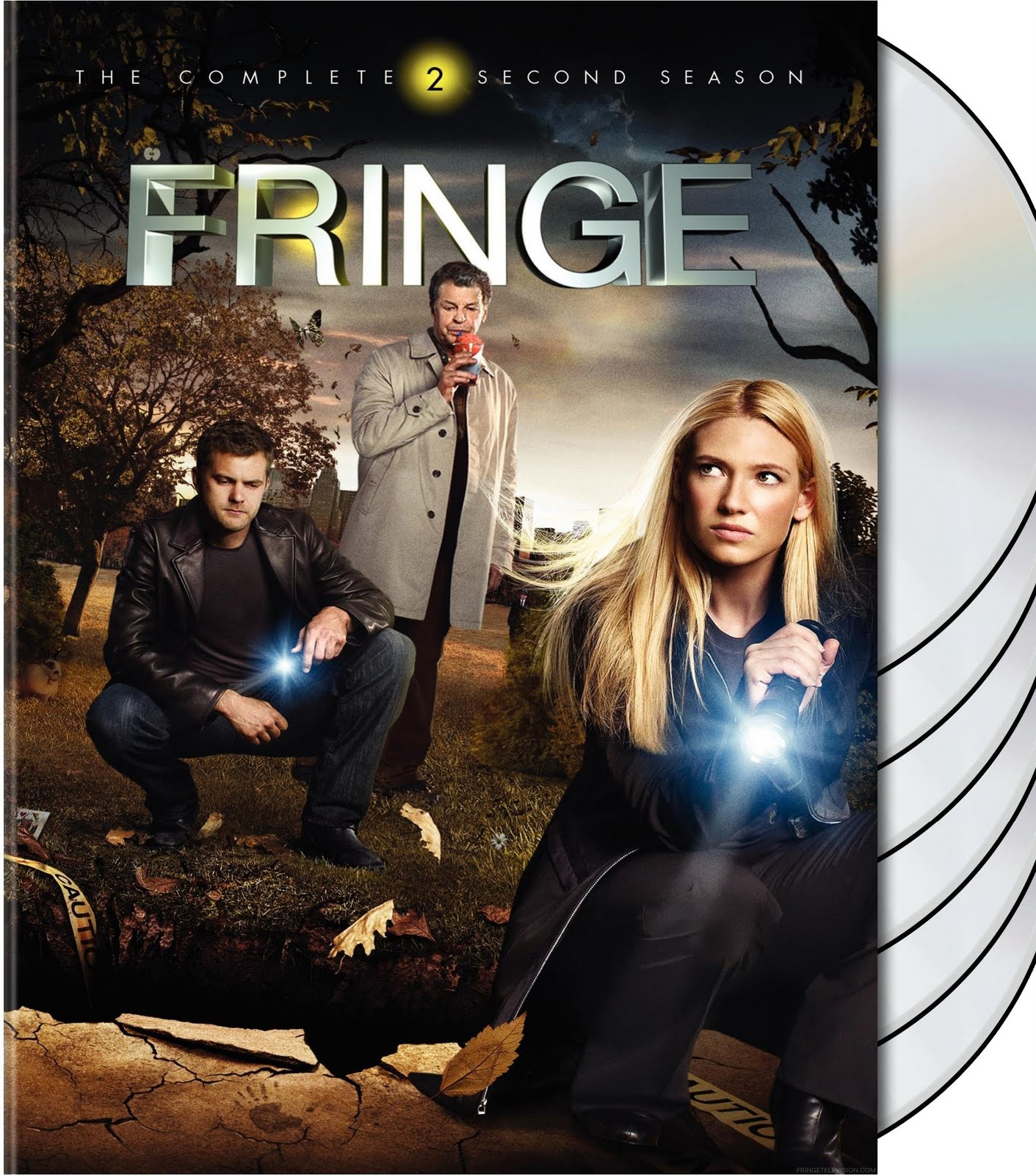 preorder fringe season 2 on blu ray or dvd fringe television fan rh fringetelevision com Fringe Clothing fringe series 4 episode guide