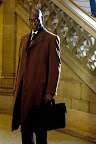 Fringe Promotional Photo: Lance Reddick as Phillip Broyles