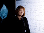 Fringe Promotional Photo - Blair Brown as Nina Sharp