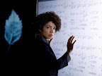 Fringe Promotional Photo - Jasika Nicole as Astrid Farnsworth