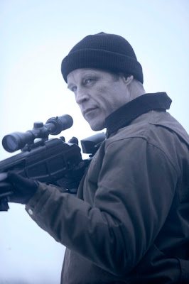 FRINGE: John Scott (Mark Valley) returns to Olivia during her dreamscape in the FRINGE episode The Transformation