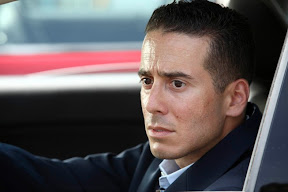FRINGE: Charlie (Kirk Acevedo) helps the team investigate a missing persons case in the FRINGE episode 'Night of Desirable Objects' airing Thursday, September 24 (9:00-10:00 PM ET/PT) on FOX. ©2009 Fox Broadcasting Co. CR: Liane Hentscher/FOX
