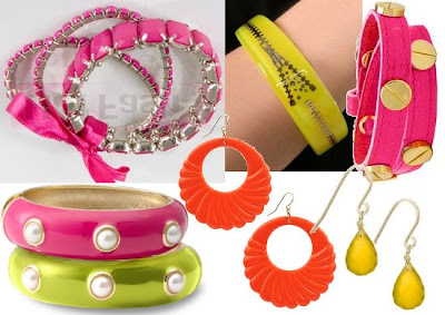 neonbanglebraceletsjewelry - Basant manao mery sang (Basant Mela)