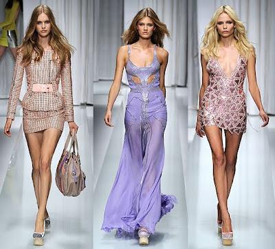 Summer 2010 Fashion Trends on Milan Fashion Week Spring Summer 2010