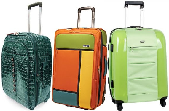 Carry On Luggage Online | Luggage And Suitcases