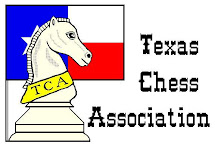 Proud Member of the Texas Chess Association