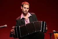 bandoneon - Hugo Satorre