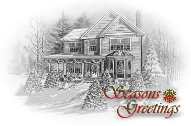online christmas greeting cards