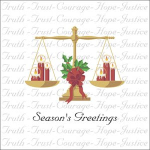 Online Christmas Cards Lawyer Christmas Cards