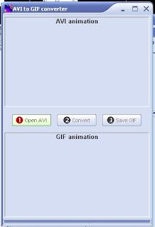 Save GIF option