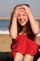 Skratta är nyttigt