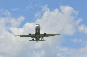 Flygplan - Malta - Frankfurt - Costa Rica