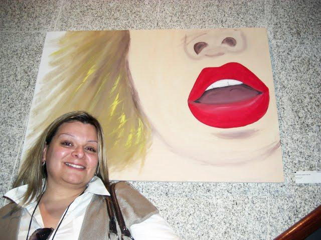 The Artist Teresa Duarte