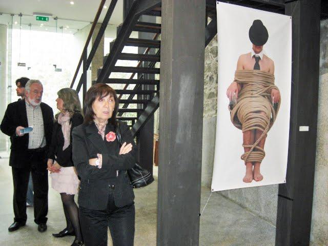 The work of Majlinda Kelmendi