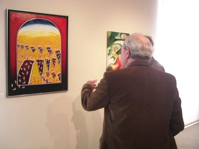 The work of Santiago Ribeiro commented by Dr. Agostinho Ribeiro