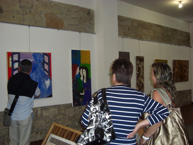 The work of M. José and Irene