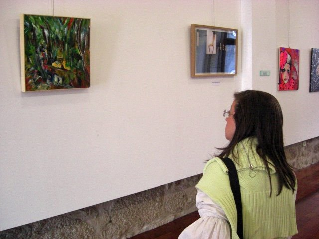 The works of M. Emília and Robert