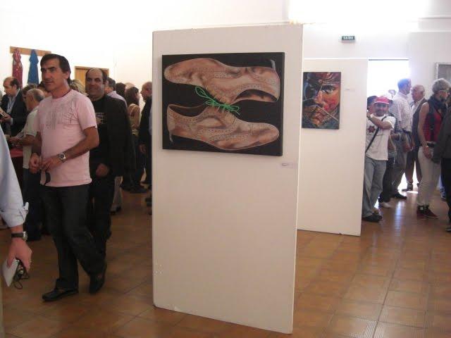 The Work of Alberto Pires