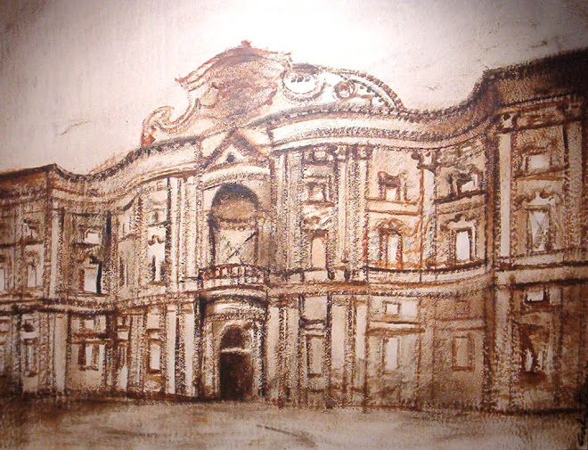 Palácio Carignano by Carla Taveira