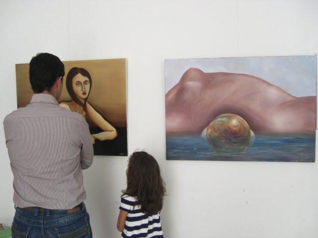 The works of João Carita and Ana Camilo